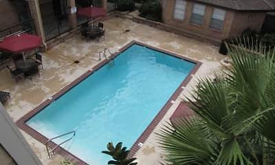 Pool, Bonne Vie, 1