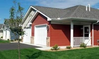 Building, Villas by Mary T at Coon Rapids, 0
