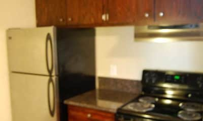 Kitchen, Marydale Lakeview Apartments, 1