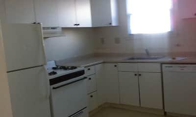 Kitchen, Burritt West, 2