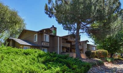 Building, Sierra Oaks - Cameron Park, 0