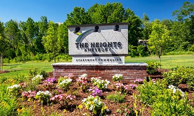 The Heights Amesbury, 0