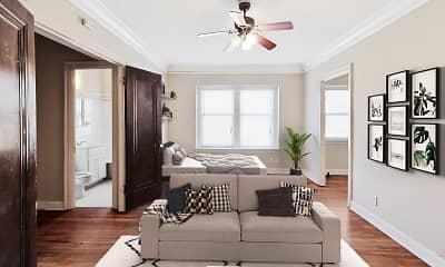 Fremont Apartments, 0