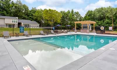 Pool, Nova Ridge, 0
