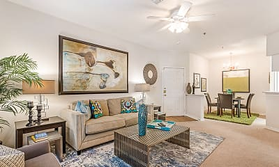 Spring Brook Apartment Homes, 1
