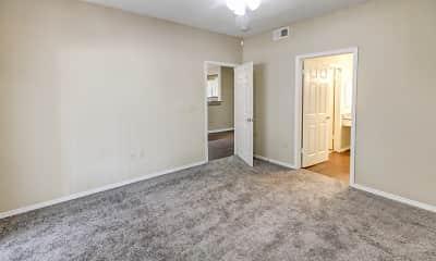 Living Room, Verandah at Valley Ranch, 2
