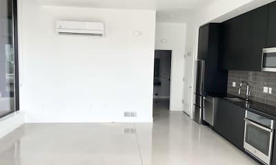 Abernethy Flats Apartments, 2