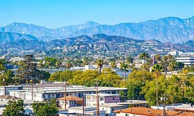 Camden Glendale, 2