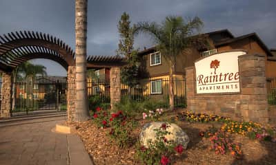 Raintree Apartments, 0