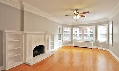 Living Room, 173-181 N. Grove Avenue, 1