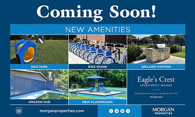 Eagle's Crest Apartments, 0