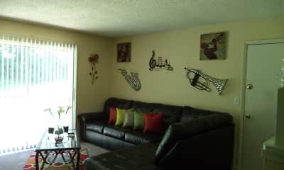 Living Room, Kingwood, 0