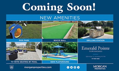 Emerald Pointe Townhomes, 0