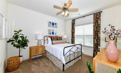 Bedroom, Exchange at Windsor Hill, 2