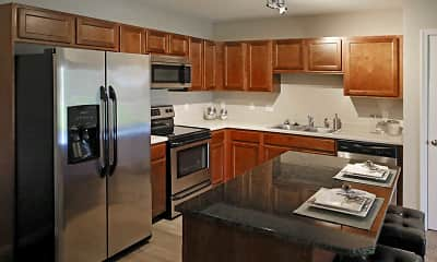 Kitchen, Tuscany Apartments, 0