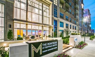 Montrose at Buffalo Bayou, 2