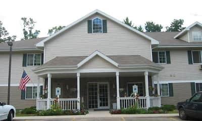 Building, Lincolnwood Glen, 0