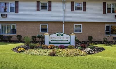 Maybrook Village Apartments, 0