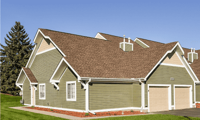 Building, Bass Lake Hills Townhomes, 0