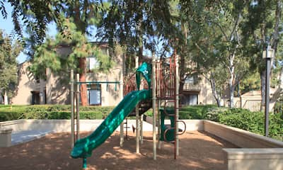 Playground, Cross Creek, 2