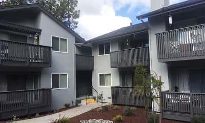 Building, Crestview Terrace, 1