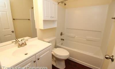 Bathroom, TownView Commons, 2
