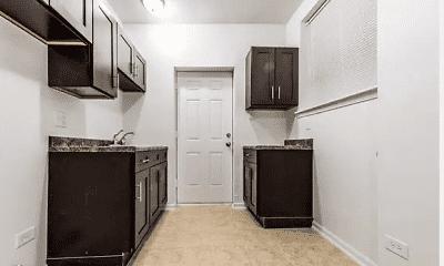 Kitchen, 418 S Laramie, 2