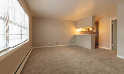 Living Room, InTempus Property Management, 1