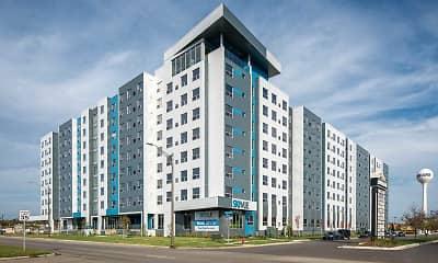 Building, SKYVUE, 0