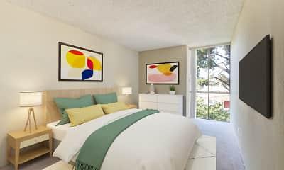 South Shore Apartments, 2