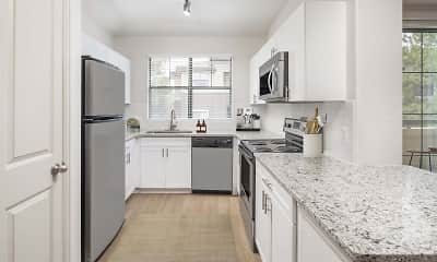Kitchen, Camden Highlands Ridge, 0