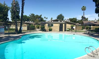 Pool, Pacific Grove, 0