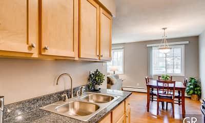 Kitchen, Granite Ridge Apartments, 0