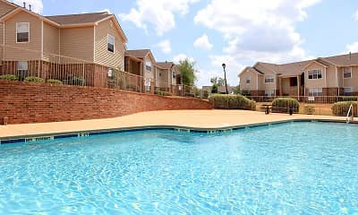 Pool, Robin's Landing Apartment Homes, 0