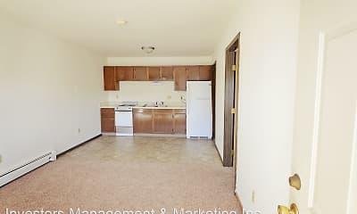 Kitchen, Ramblin Villas, 1