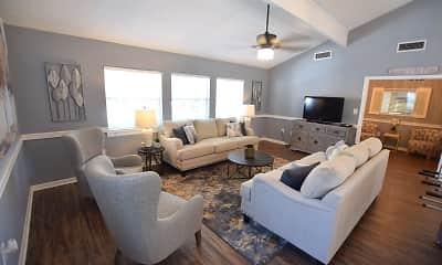 Living Room, Lakeland East, 0