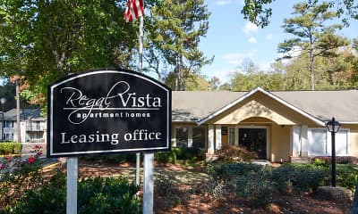 Leasing Office, Regal Vista, 0