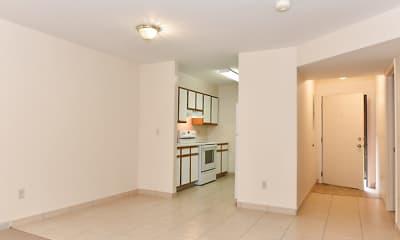 Kitchen, Burnham Rentals - Dunn Street Properties, 1