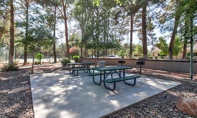 Recreation Area, La Estancia, 2