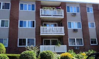 Building, Boardman Condominiums, 2