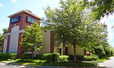 Building, Furnished Studio - Durham - University - Ivy Creek Blvd., 1