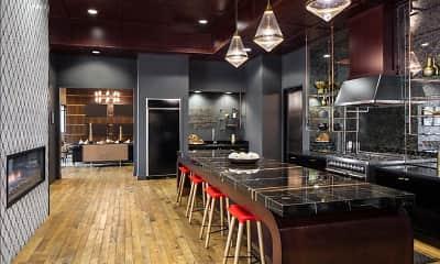 Kitchen, Camden Old Town Scottsdale, 2
