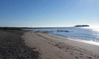 Milford Beach, 2