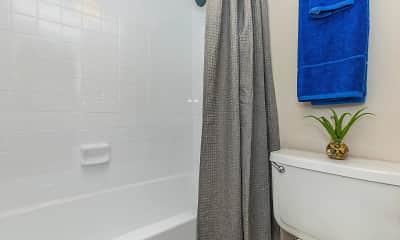 Bathroom, Skyler, 2