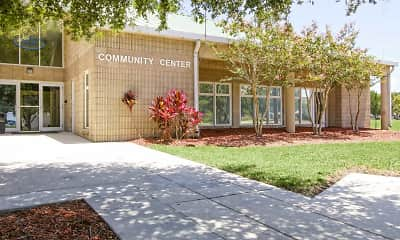 Clubhouse, NS Mayport Homes a Balfour Beatty Community, 0