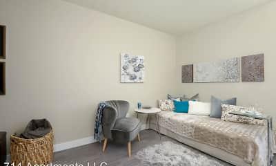 Bedroom, Cubix 95, 1