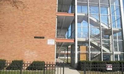Building, 7741-51 S.Shore Drive, 1