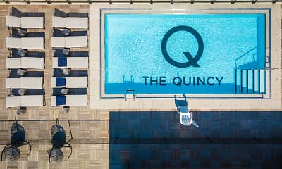 The Quincy, 0