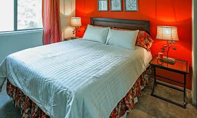 Bedroom, Chambers Creek Estates, 1