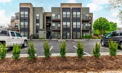 Building, The Jacqueline Apartments, 0